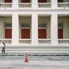Chulalongkorn University User Photo