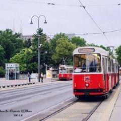 Ringstrasse User Photo