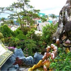 항 응아 빌라(크레이지 하우스) 여행 사진