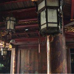 박 마 템플 여행 사진
