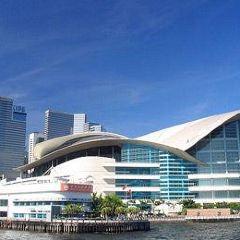 香港會議展覽中心用戶圖片