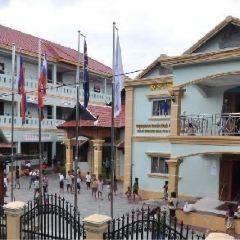New Hope Cambodia用戶圖片