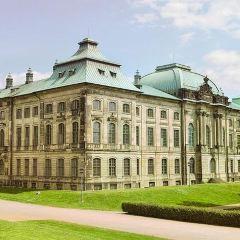 Japanisches Palais User Photo