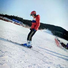 青州市駝山滑雪場用戶圖片