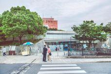 长崎原爆资料馆-长崎-doris圈圈