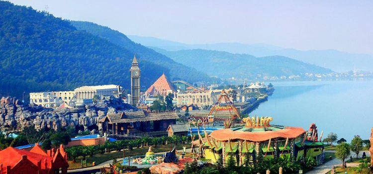 다펑산 관광휴양단지