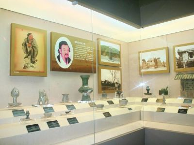 Dezhou Museum