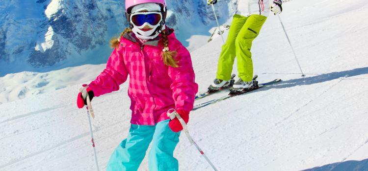 Jingyuetan Ski Resort