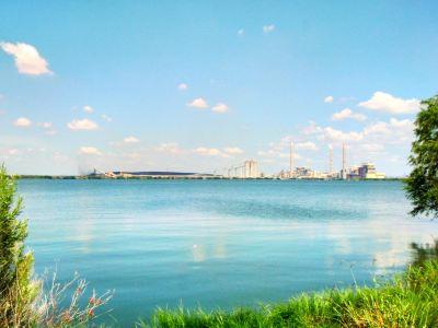 Calaveras Lake
