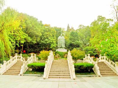 Zhangzhou Confucius Temple