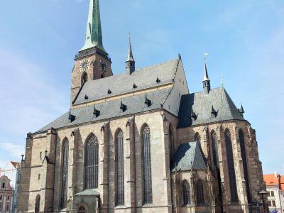 St. Bartholomew's Gothic Cathedral