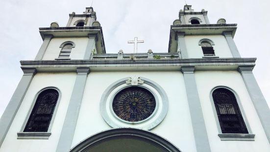 San Miguel Church