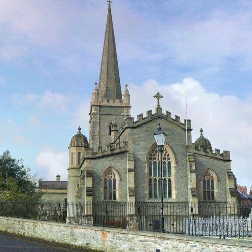 聖克倫布大教堂