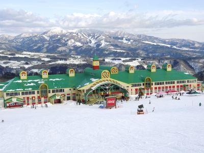 高鷲 Snow Park