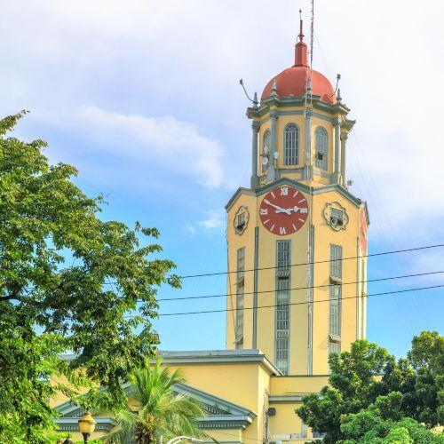 마닐라 시청