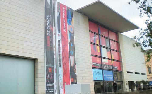 Instituto Valenciano de Arte Moderno