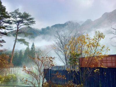 日本平湯滑雪場