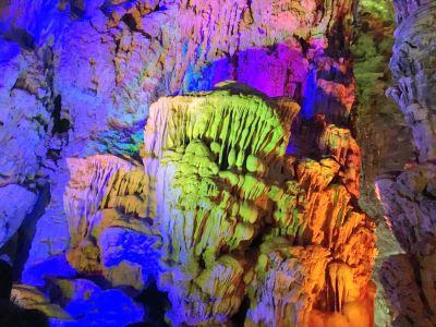 Lingxiao Cave
