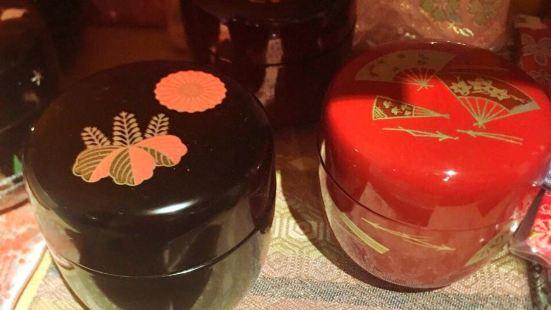 茶道體驗 蓮