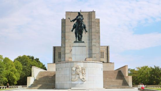 National Monument at Vitkov