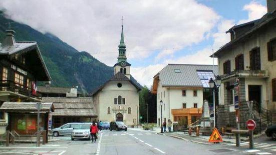 聖喬瓦尼·巴蒂斯塔教區教堂