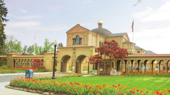 聖方濟修道院