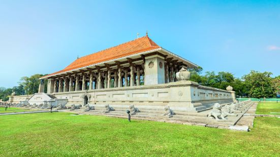 獨立紀念廳