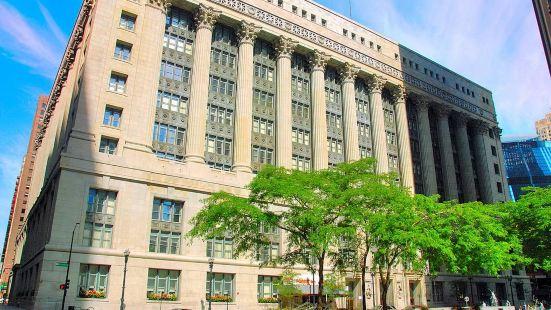 City of Chicago - City Hall