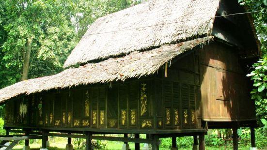 馬來西亞森林研究局