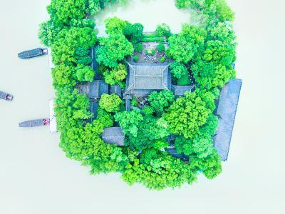 Yanyu (Smoke and Rain) Building