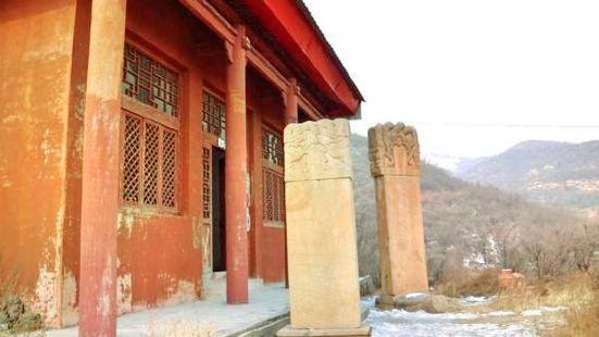 Qieting Temple