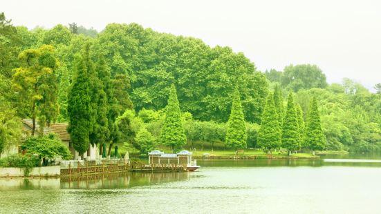 관산호공원