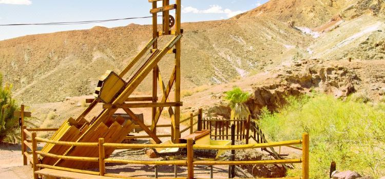 Calico Ghost Town2