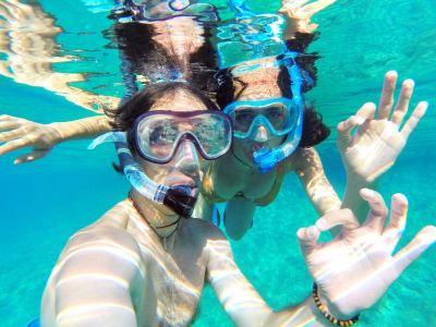 Tianya Haijiao Scenic Dive Site