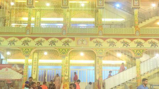 Shri Krishna Temple Bahrain