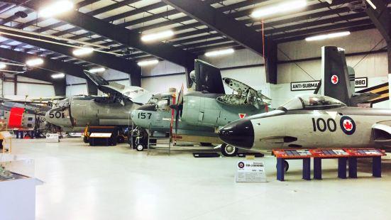 Shearwater Aviation Museum