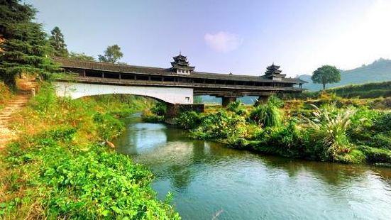 Jionglong Bridge