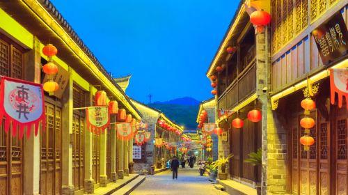Qiantong Ancient Town