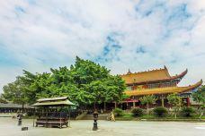 昭觉寺-成都-doris圈圈