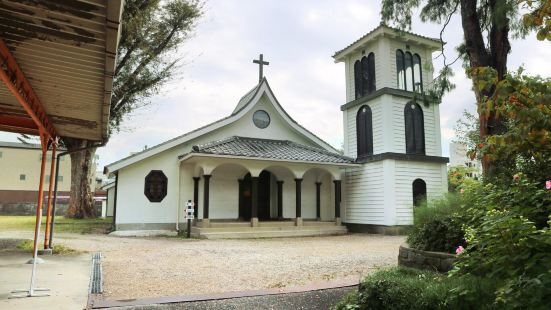 主稅町天主教教堂