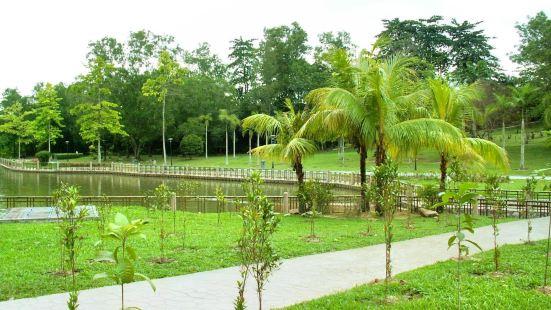 Bukit Kiara Federal Park