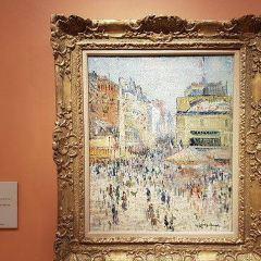 熱拉爾男爵博物館用戶圖片
