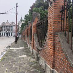 Shanghai Film Park User Photo