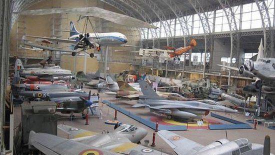 國家軍事歷史博物館
