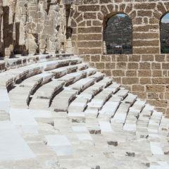 Aspendos Antik Tiyatrosu User Photo