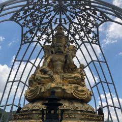 Dahuaxing Temple User Photo