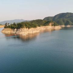 梅山水庫風景區用戶圖片