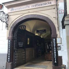 Bratislava Flag Ship Restaurant User Photo