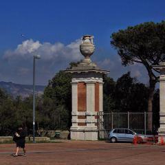 Parco Virgiliano - o della Rimembranza User Photo