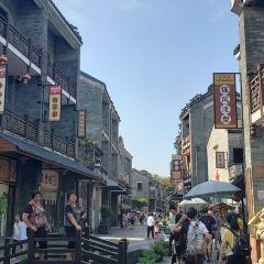 Lingnan Impression Park User Photo